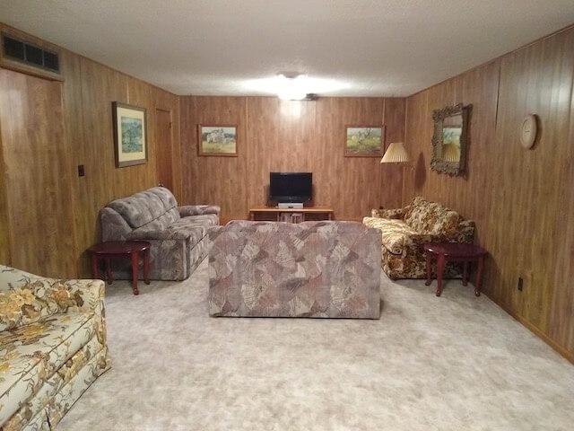 Spring Creek Ranch Cabin